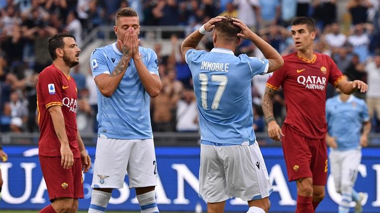 Derbi-i-shtyllave-Lazio-dhe-Roma-ndahen-në-paqe