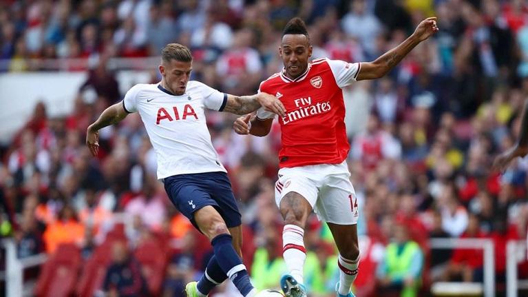 Spektakël-në-derbin-e-Londrës-Arsenal-dhe-Tottenham-ndahen-me-barazim